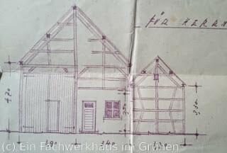 Baugenehmigung, 1938