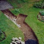 Gartenwege anlegen