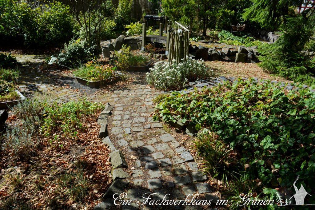 Ein Garten gibt alles